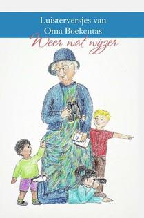 Luisterversjes van Oma Boekentas