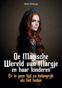 De Magische Wereld van Margje en haar kinderen 4