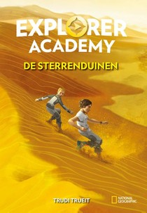 Explorer Academy: De sterrenduinen