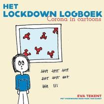 Eva tekent ... het lockdown logboek