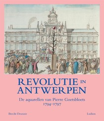Revolutie in Antwerpen