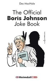 The Official Boris Johnson Joke Book