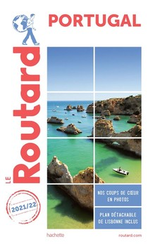 Guide Du Routard ; Portugal (edition 2021/2022)