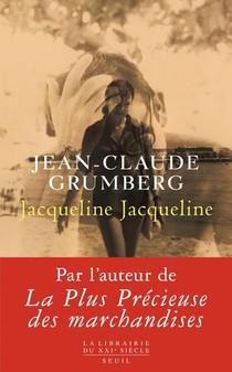 Jacqueline Jacqueline
