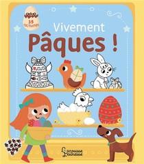 Vivement Paques ! 35 Activites Pour Accompagner La Chasse Aux Oeufs