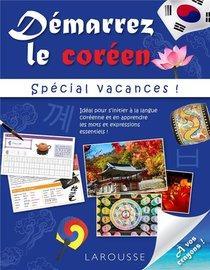 Demarrez Le Coreen : Special Vacances !