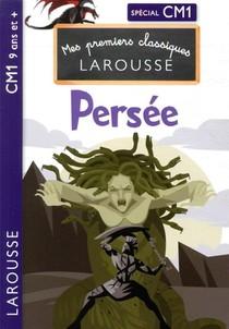 Mes Premiers Classiques Larousse ; Persee