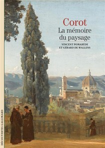 Corot ; La Memoire Du Paysage