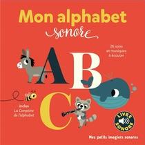 Mon Alphabet Sonore