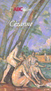 Abcdaire - T08 - L'abcdaire De Cezanne