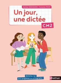 Cm2 : Cahier D'eleve (edition 2021)