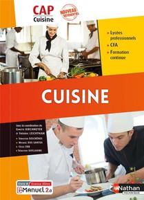 Cuisine : Cap Cuisine (edition 2021)