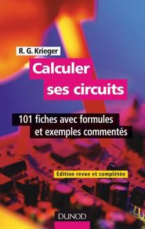 Calculer Ses Circuits (2e Edition)