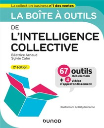 La Boite A Outils ; De L'intelligence Collective (2e Edition)