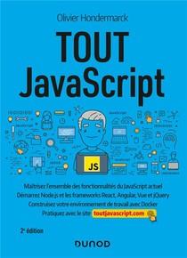 Tout Javascript (2e Edition)