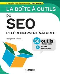 La Boite A Outils ; Du Seo : Referencement Naturel