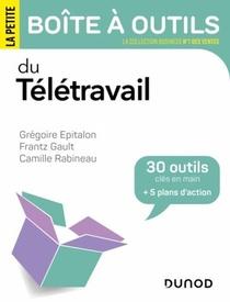 La Petite Boite A Outils ; Du Teletravail