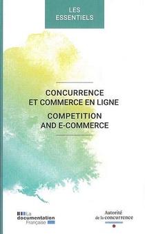 Concurrence Et Commerce En Ligne