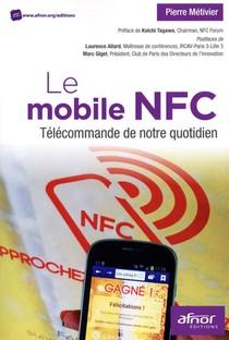 Le Mobile Nfc ; Telecommande De Notre Quotidien