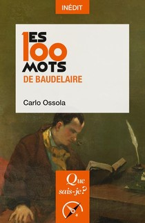 Les 100 Mots De Baudelaire