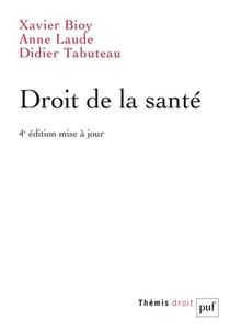 Droit De La Sante