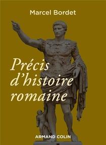 Precis D'histoire Romaine (3e Edition)