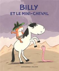 Billy Et Le Mini Cheval