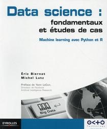 Data Science : Fondamentaux Et Etudes De Cas