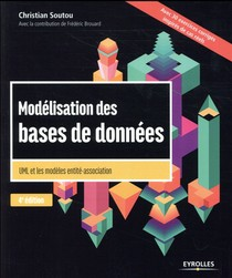 Modelisation Des Bases De Donnees (4e Edition)