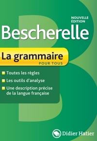 Didier-hatier Bescherelle 3 Grammaire