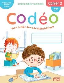 Mdi - Codeo Cp - Cahier 2