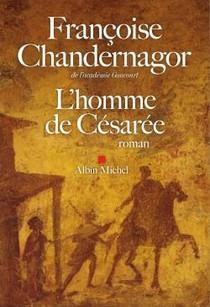 La Reine Oubliee T.3 ; L'homme De Cesaree