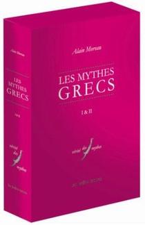 Les Mythes Grecs T.1 Et T.2