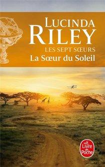 Les Sept Soeurs T.6 ; La Soeur Du Soleil