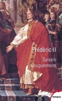 Frederic Ii