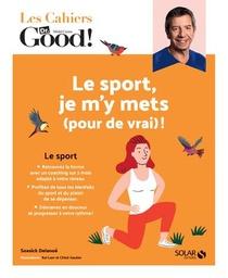 Cahier Dr Good Sport