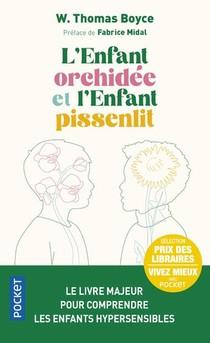 L'enfant Orchidee Et L'enfant Pissenlit