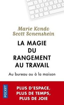 La Magie Du Rangement Au Travail