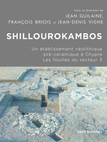 Shillourokambos, Un Etablissement Neolithique Pre-ceramique A Chypre : Les Fouilles Du Secteur 3