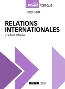 Relations Internationales (7e Edition)