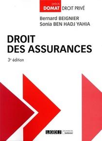 Droit Des Assurances (3e Edition)