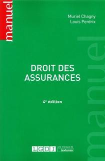 Droit Des Assurances (4e Edition)