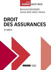 Droit Des Assurances, 4eme Edition