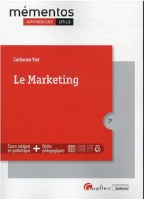 Le Marketing (7e Edition)