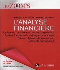 L'analyse Financiere (25e Edition)