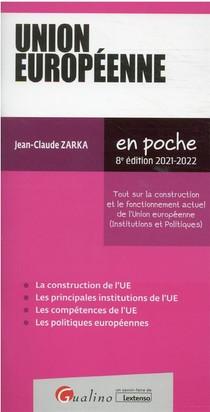Union Europeenne (edition 2021/2022)