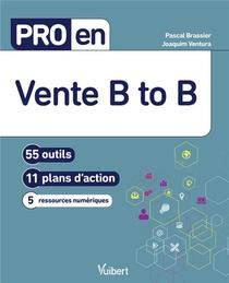 Pro En... ; Vente B To B