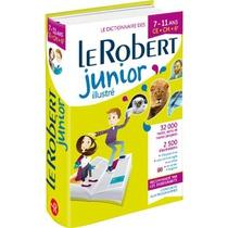 Dictionnaire Le Robert Junior Illustre ; 7/11 Ans