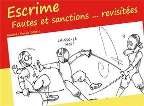 Escrime ; Fautes Et Sanctions... Revisitees