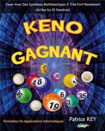 Keno Gagnant T.1